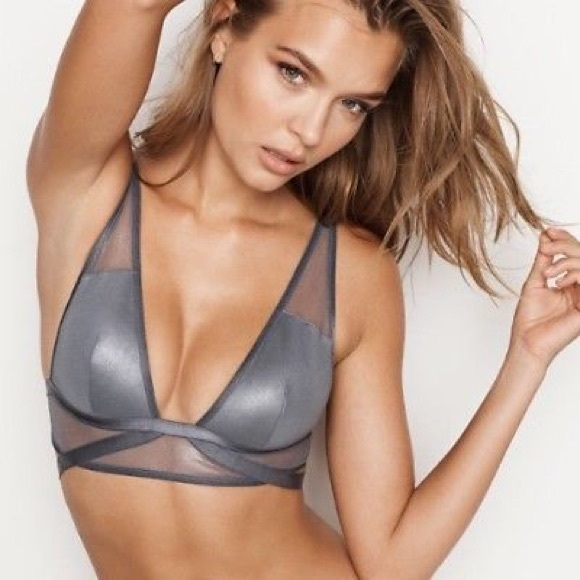 81f27a6395c09 Extra small bralette by Victoria s Secret